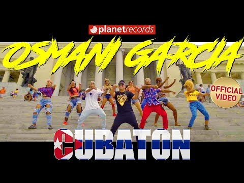 OSMANI GARCIA - Cubaton (Official Video) mp3