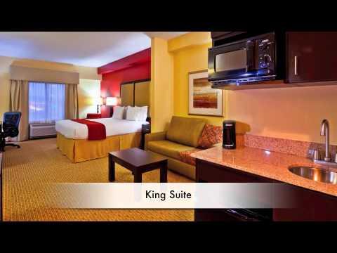 Holiday Inn Express Hotel & Suites Nashville-Opryland - Nashville, Tennessee