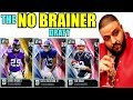 THE NO BRAINER DRAFT! Madden 19 Draft Champions Gameplay