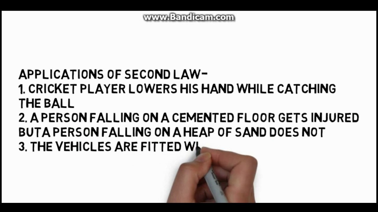 CLass 9 Science Chapter 9 FORCE AND LAWS OF MOTION | Notes, Summary, etc  |