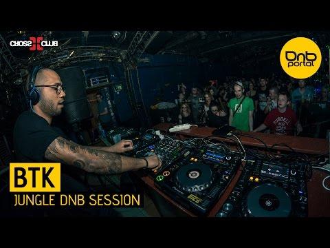 BTK - Jungle DnB Session [DnBPortal.com]