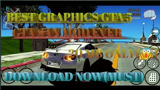 Download Gta V Graphics 2019 20 Mb Mod For Gta Sa Android