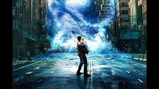 5 самых мощных цунами в истории
