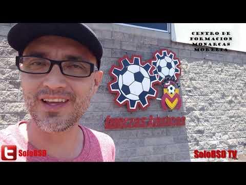 SoloBSD TV - Monarcas Morelia