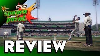 Don Bradman Cricket 14   Game Review