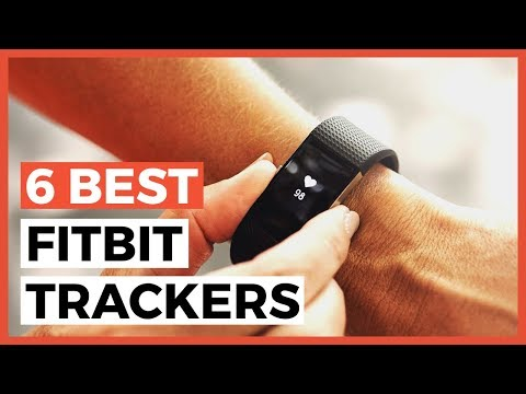 Best Fitbit Fitness Tracker in 2020 How to Choose your Fitbit Fitness Tracker?