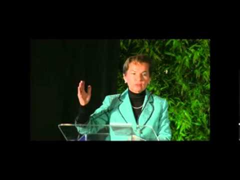 NACW 2013: Keynote Address by Christiana Figueres, Executive