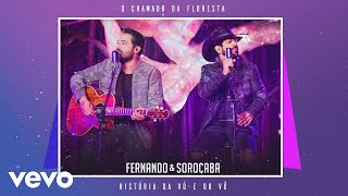Fernando & Sorocaba - História da Vó e do Vô (Pseudo Video)