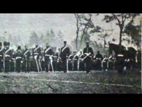 Moment in History Extra: The Fenian Raid