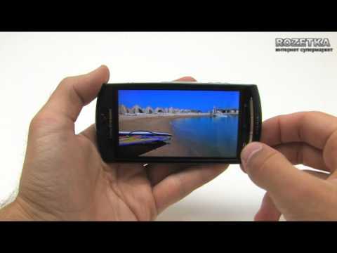 Смартфон Sony Ericsson Xperia Neo