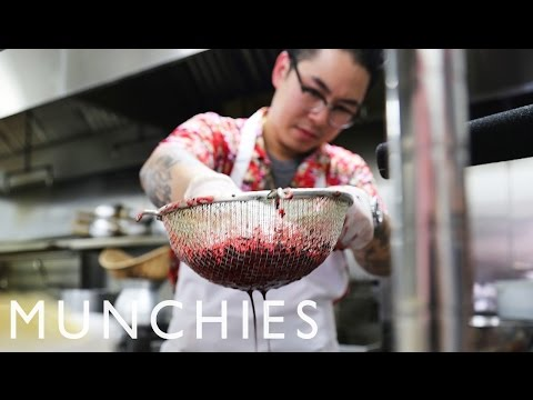 Strip Club Fried Rice in LA: Chef's Night Out with Night + Market
