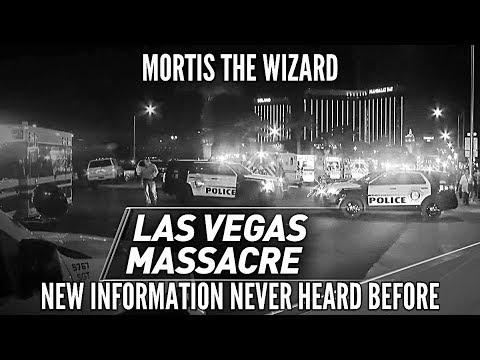The Las Vegas Massacre - New Information Through The Spirits