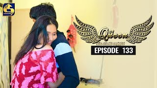 Queen Episode 133 || ''ක්වීන්'' ||  10th February 2020 Thumbnail
