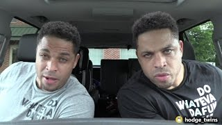 Full Day Of Eating #8 | Eating At Wendy's |  @hodgetwins
