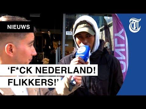 'Dubbel paspoort? Gewoon Nederlander worden!'