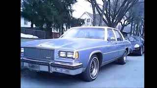 1985 Buick Lesabre Limited Collectors Edition