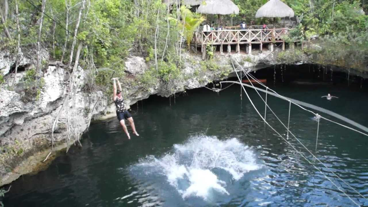 Best Atv And Zip Lines Tour In Cancun Riviera Maya Playa Del Saty With Remote Wiring Carmen Youtube