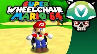 Repeat youtube video [Vinesauce] Joel - Super Wheelchair Mario 64