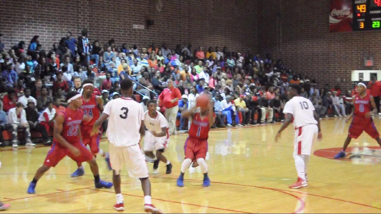 Montgomery County High School Basketball Highlights Vs