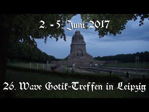 26. WGT 2017 in Leipzig