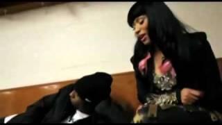 Lil Wayne and Nicki Minaj Talking
