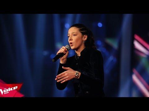 Megi - Take me home | Audicionet e Fshehura | The Voice Kids Albania 2018