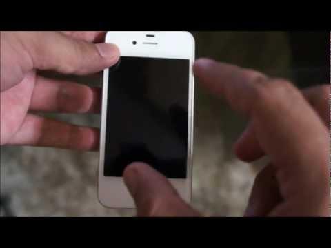 Review : Apple iPhone 4S 16GB (Urdu)
