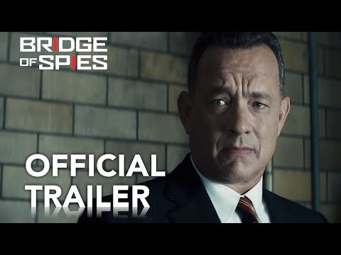 Bridge of Spies | Official HD Trailer #2 | 2015