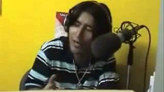 ECLIPSE MUSICAL ENTREVISTA RADIO POSITIVA CON VITOKO GUTIERREZ (www.lgtropichile.com)