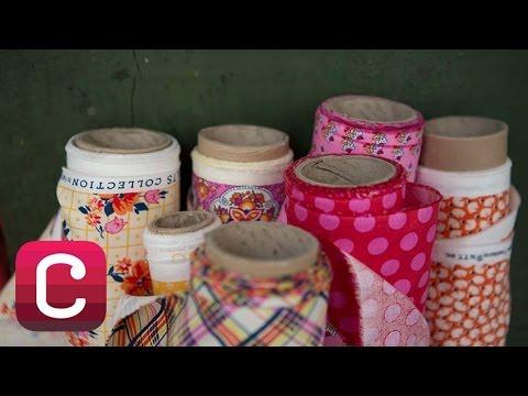 How to Design Fabric - 5 Part Series I Creativebug