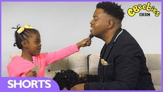 CBeebies | Black History Month | Let's Talk About Hair