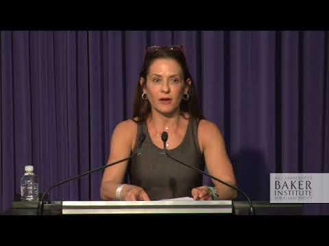 NAFTA Negotiations and North American Energy Trade