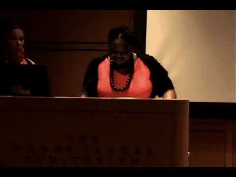 Launch of the Digital Archives of the Gay Freedom Movement of Jamaica : Part 2