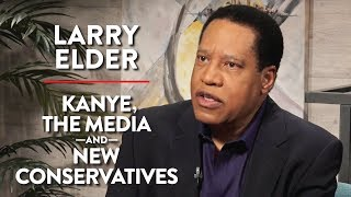 Larry Elder LIVE: Kanye, the Media, and New Conservatives