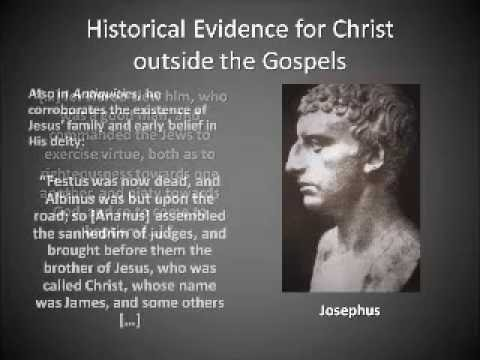 historical christ articles