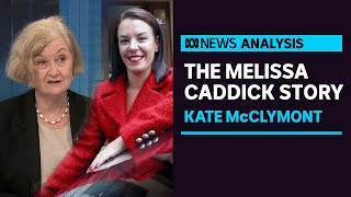 How the Melissa Caddick story unfolded | ABC News