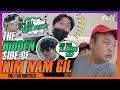 The Hidden Side Of Kim Nam-gil 😂🤣 (ENG/CHI SUB)   Trans-Siberian Pathfinders [#tvNDigital]