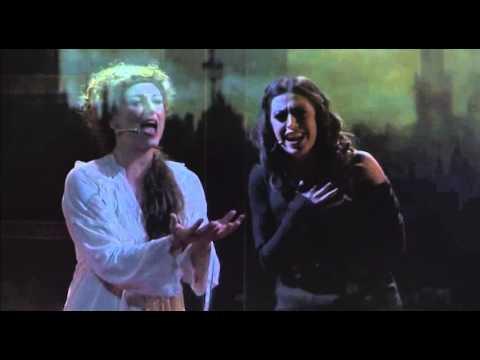 OLBC - In His eyes - Jekyll & Hyde