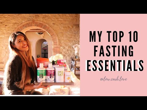 top-10-fasting-essentials-i-everything-you-need-for-success