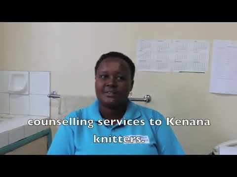 Health Clinic in Nakuru Kenya part 1
