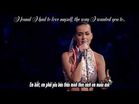 [Vietsub + Lyrics] Love Me - Katy Perry ( Live at Prismatic World Tour) Full HD