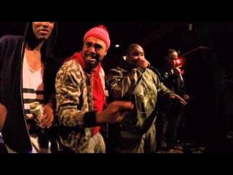 """BALTIMORE BOOM BAP SOCIETY: 4 Year Anniversary, """"Open Cypher"""", The Windup Space, 11/4/15, (Part 1)"""