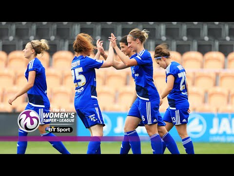 London Bees 0-4 Birmingham City Ladies (2016 Continental Tyres Cup)   Goals & Highlights