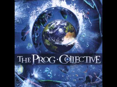 The Prog Collective - The Laws of Nature (The Prog Collective, 2012)