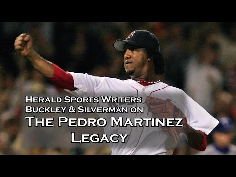 Pedro Martinez Legacy and Hall of Fame Career Boston Red Sox