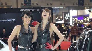 東京オートサロン2012.