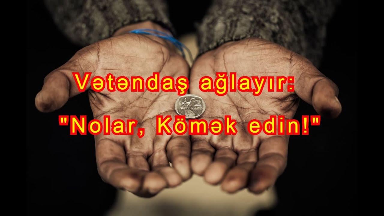 """Karantin sonrası ilk SORĞU: """"Dolanışılq vəziyyəti"""" - Xalq nə deyir ?"""