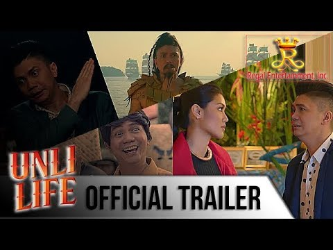 Unli Life Official Full Trailer