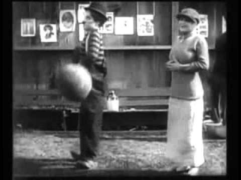 The Champion (1915) - Charlie Chaplin