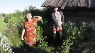 Деревенская породия на Kiesza - Hideaway